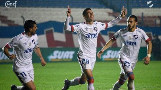 Nacional ganó pero sufrió hasta el final  — Deportes — Primera Mañana | El Espectador 810