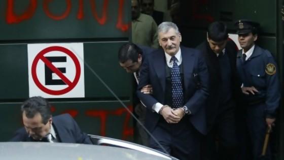 Confesiones de un ex represor: Gilberto Vázquez y el Tribunal de honor — Entrada libre — Más Temprano Que Tarde | El Espectador 810