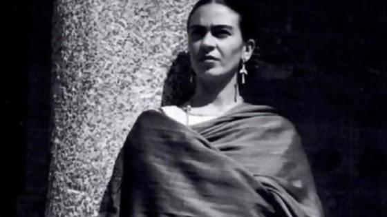La historia de Frida Kahlo, la artista que convirtió su obra en el reflejo de su vida — Musas, mujeres que hicieron historia — Abran Cancha | El Espectador 810
