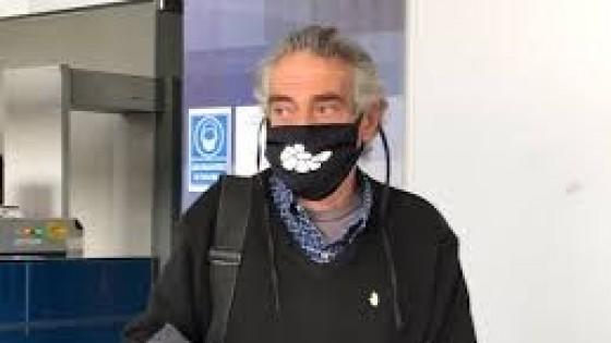 Familiares de Detenidos Desaparecidos denuncia la mentira y pide el desafuero del senador Manini Ríos — Entrada libre — Más Temprano Que Tarde | El Espectador 810