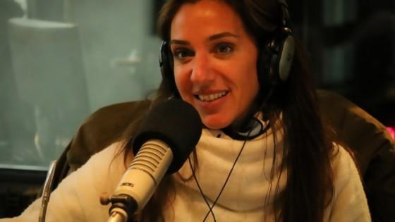 Paola Bianco: entre el arte y el zoom — Entrevista central — Bien Igual | El Espectador 810