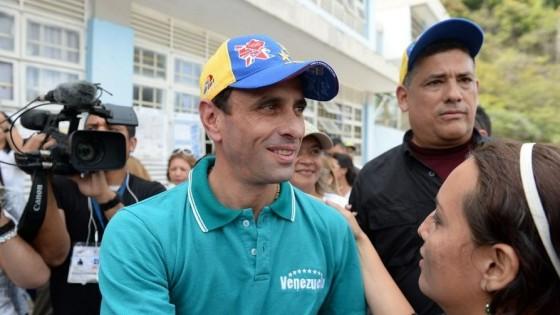 Capriles lidera un golpe de Estado, pero es contra Guaidó y no Maduro — Claudio Fantini — Primera Mañana | El Espectador 810