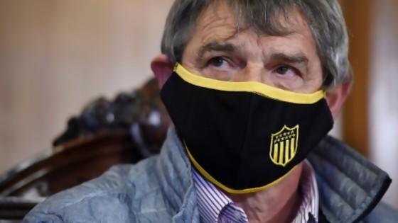 Peñarol está mejor que el Barcelona — Darwin - Columna Deportiva — No Toquen Nada | El Espectador 810