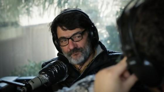 Un libro sobre César Troncoso: la vida y los éxitos del uruguayo más exitoso en el cine — Audios — No Toquen Nada | El Espectador 810