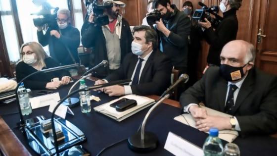 Desafuero del senador Manini: distribución de costos políticos, una decisión inteligente del Partido Nacional — GPS Activado: Daniel Chasquetti — Más Temprano Que Tarde | El Espectador 810