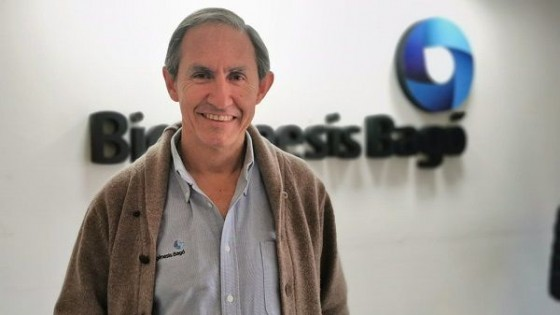 Horacio Mederos: 'En Biogénesis Bagó promovemos la salud animal' — Ganadería — Dinámica Rural | El Espectador 810