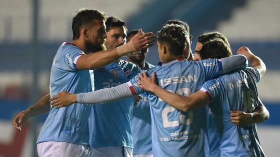 Nacional ganó y es el único líder del Apertura — Deportes — Primera Mañana | El Espectador 810