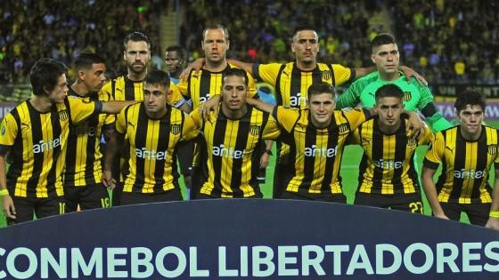 Así llega Peñarol para enfrentar a Colo Colo por la Libertadores — Deportes — Primera Mañana | El Espectador 810