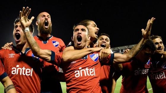 Nacional vuelve a jugar por la Copa Libertadores — Deportes — Primera Mañana | El Espectador 810