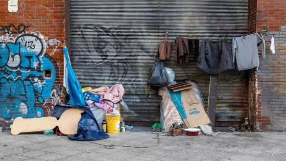 Más de 500.000 uruguayos viven en situación de pobreza y carencia social según un informe de CERES — Entrevistas — Primera Mañana | El Espectador 810