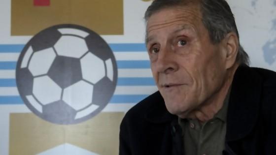 La confirmación de las Eliminatorias y las dudas en la selección uruguaya — Darwin - Columna Deportiva — No Toquen Nada | El Espectador 810