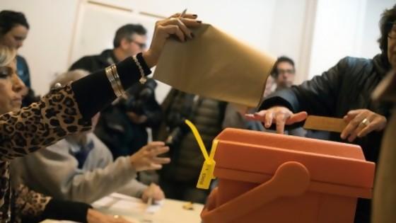 El ganador en Montevideo con una encuesta innovadora a base de vino — Columna de Darwin — No Toquen Nada | El Espectador 810