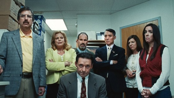 Premios Emmy: la película ganadora y una serie perdedora que merece una oportunidad — Pía Supervielle — No Toquen Nada | El Espectador 810