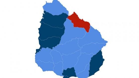 Elecciones departamentales: los 6 departamentos en los que el Frente Amplio mide fuerzas con el gobierno — GPS Activado: Daniel Chasquetti — Más Temprano Que Tarde | El Espectador 810