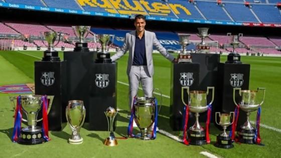 Luis Suárez: chau Barcelona, hola Atlético — Diego Muñoz — No Toquen Nada | El Espectador 810
