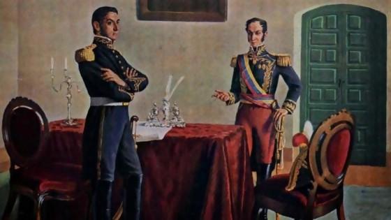 San Martín: el militar y el político ilustrado — Gabriel Quirici — No Toquen Nada | El Espectador 810