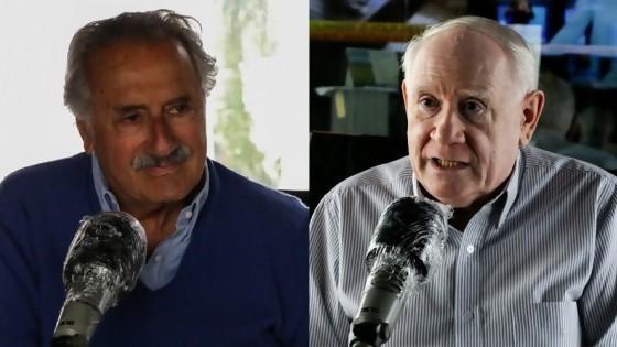 Los nuevos liderazgos que pueden surgir de las elecciones departamentales del próximo domingo — La Entrevista — Más Temprano Que Tarde | El Espectador 810