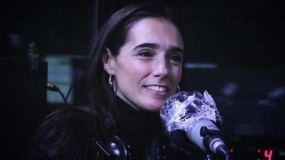 La vida de Cata de Palleja y la televisión como puente para unir la cocina y la docencia — Charlemos de vos — Abran Cancha | El Espectador 810