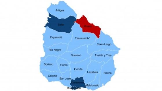 Mapa político del Uruguay tras las elecciones del 27/9 — La Entrevista — Más Temprano Que Tarde | El Espectador 810