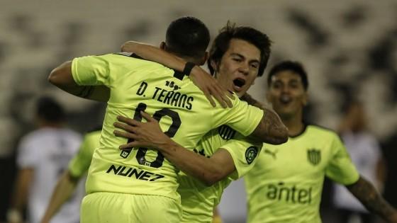 Peñarol va por un triunfo para seguir con vida en la Libertadores — Deportes — Primera Mañana | El Espectador 810