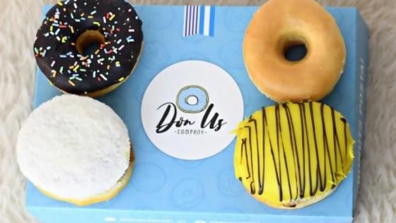 Don Us Company: un nuevo placer uruguayo — Emprendedores — Bien Igual | El Espectador 810