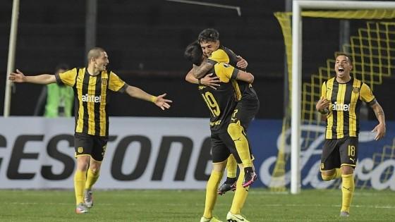 Un triunfo que mantiene a Peñarol en carrera en la Libertadores — Deportes — Primera Mañana | El Espectador 810