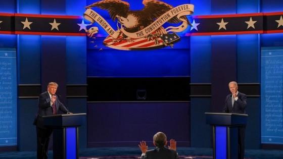 Primer debate Biden vs Trump: mucho barro, pocos temas — Entrevistas — Primera Mañana | El Espectador 810