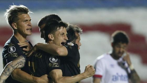 Nacional perdió el invicto en la Libertadores — Deportes — Primera Mañana | El Espectador 810