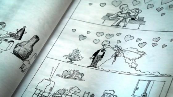 Quino a través de Mafalda y más allá de ella   — Audios — No Toquen Nada | El Espectador 810
