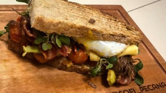 Un sandwich declarado de interés público — Las recetas de Sofi — Bien Igual | El Espectador 810