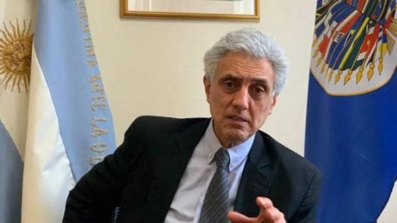 Alberto Fernández sumó otra complicación más a su Gobierno con la defensa a Venezuela — Claudio Fantini — Primera Mañana | El Espectador 810