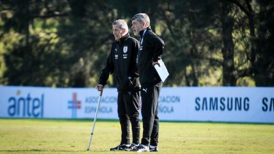 Uruguay comienza el camino rumbo a Catar 2022 — Deportes — Primera Mañana | El Espectador 810
