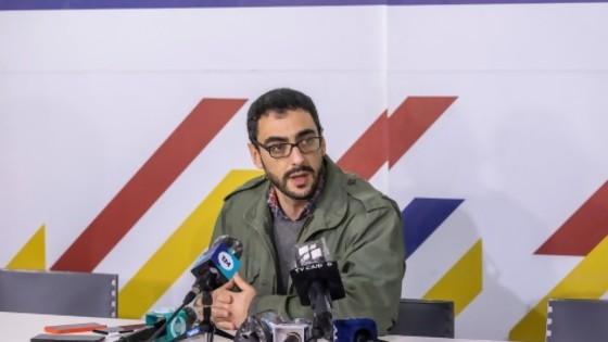 El diputado Gerardo Núñez se refirió a las denuncias del capitán Héctor Erosa sobre espionaje militar en democracia — Entrevistas — Al Día 810 | El Espectador 810