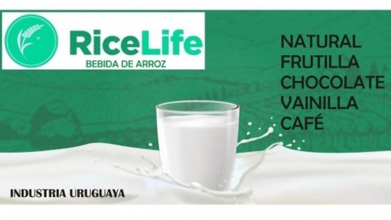 Rice Life: alimenta una vida saludable — Emprendedores — Bien Igual | El Espectador 810