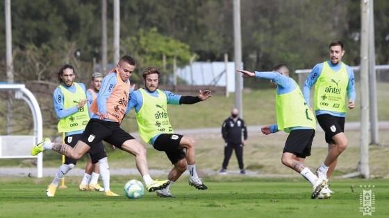 Uruguay define el equipo para debutar por las Eliminatorias — Deportes — Primera Mañana | El Espectador 810