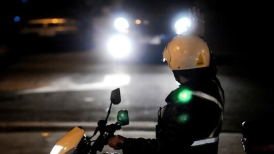 Marcelo Metediera, director de tránsito de Canelones, se refirió a la contramarcha en torno al registro de conductores — Entrevistas — Al Día 810 | El Espectador 810