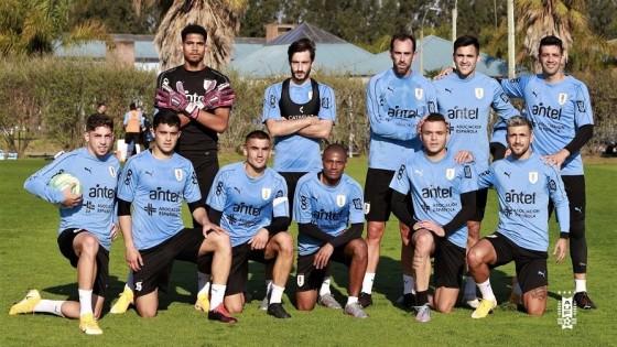 Así jugará Uruguay ante Chile por las Eliminatorias — Deportes — Primera Mañana | El Espectador 810
