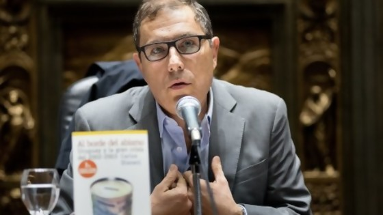 Gobiernos uruguayos no tienen incentivos políticos para resolver problemas notorios para la construcción del presupuesto — MinutoNTN — No Toquen Nada | El Espectador 810