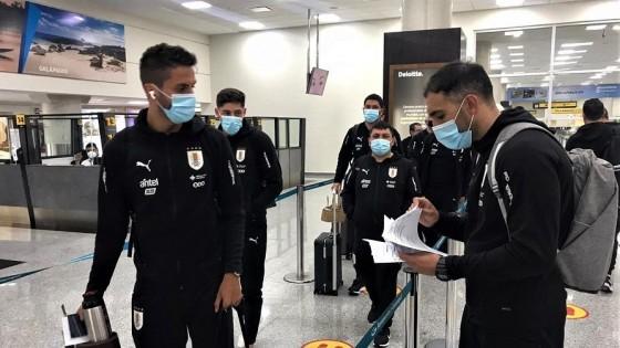 Los cambios de Uruguay para enfrentar a Ecuador — Deportes — Primera Mañana | El Espectador 810
