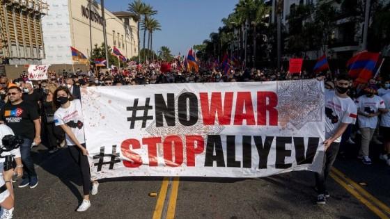 ¿Qué rol juegan las potencias mundiales en el conflicto entre Armenia y Azerbaiyán? — Claudio Fantini — Primera Mañana | El Espectador 810