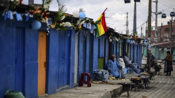 Elecciones históricas en Bolivia  — Claudio Fantini — Primera Mañana | El Espectador 810