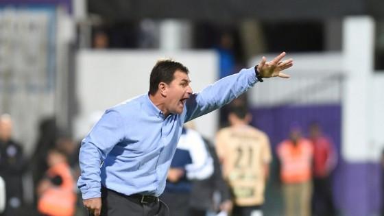 Nacional apostó por Giordano para el Intermedio — Deportes — Primera Mañana | El Espectador 810