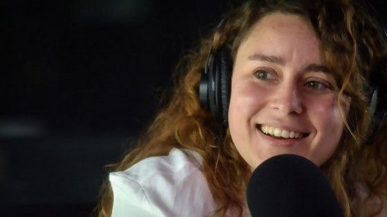 El avión ortopédico y la canción rochense en la voz de Florencia Núñez — NTN Concentrado — No Toquen Nada   El Espectador 810