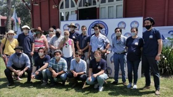 Expo Paysandú: Negocios, genética y perspectivas de la producción — gremiales — Dinámica Rural | El Espectador 810