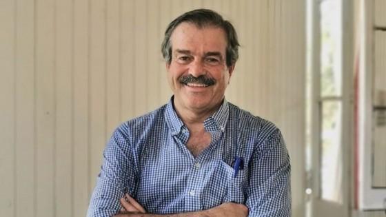 C. Ma. Uriarte: 'En tiempos de austeridad, haremos con menos recursos, más cosas por el sector agropecuario' — gremiales — Dinámica Rural | El Espectador 810
