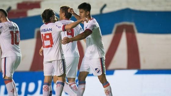 Nacional ganó en el debut de Giordano y lidera la Anual — Deportes — Primera Mañana | El Espectador 810
