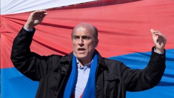 El elogio a Martínez por no ir al Plenario y la ayuda de Macri a Fernández  — Columna de Darwin — No Toquen Nada | El Espectador 810