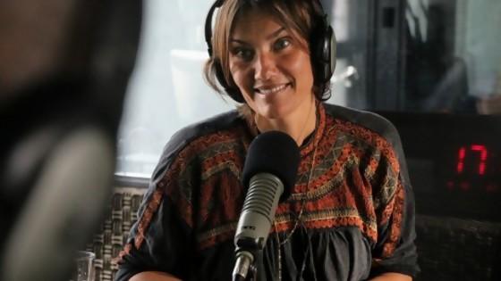 La Gomensoro — Entrevista central — Bien Igual | El Espectador 810