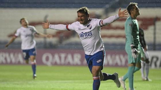 Nacional ganó su Grupo y clasificó a Octavos de Final de la Libertadores — Deportes — Primera Mañana | El Espectador 810