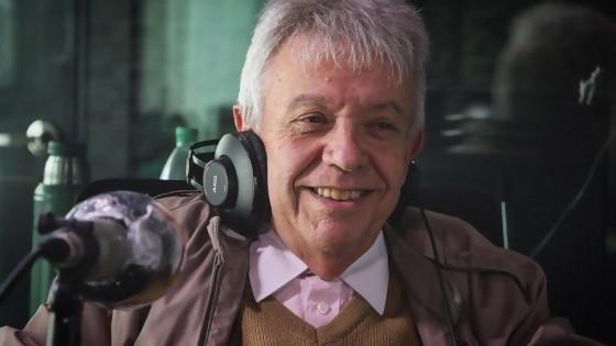 La vida de Julio Frade, el dixieland en Telecataplum y una amenaza que recibió en dictadura — Charlemos de vos — Abran Cancha | El Espectador 810